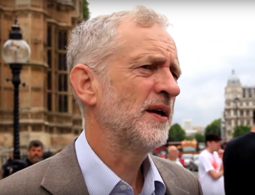 Could anti-semitism row & recent NUS vote affect the London Election result?