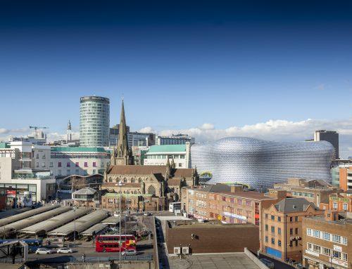 Looking Ahead: The Midlands 2019